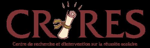 Logo du CRIRES